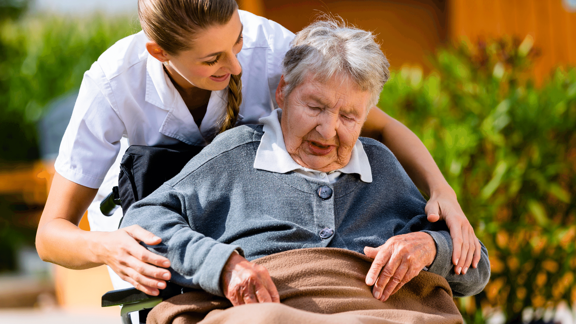 In-home care lake county