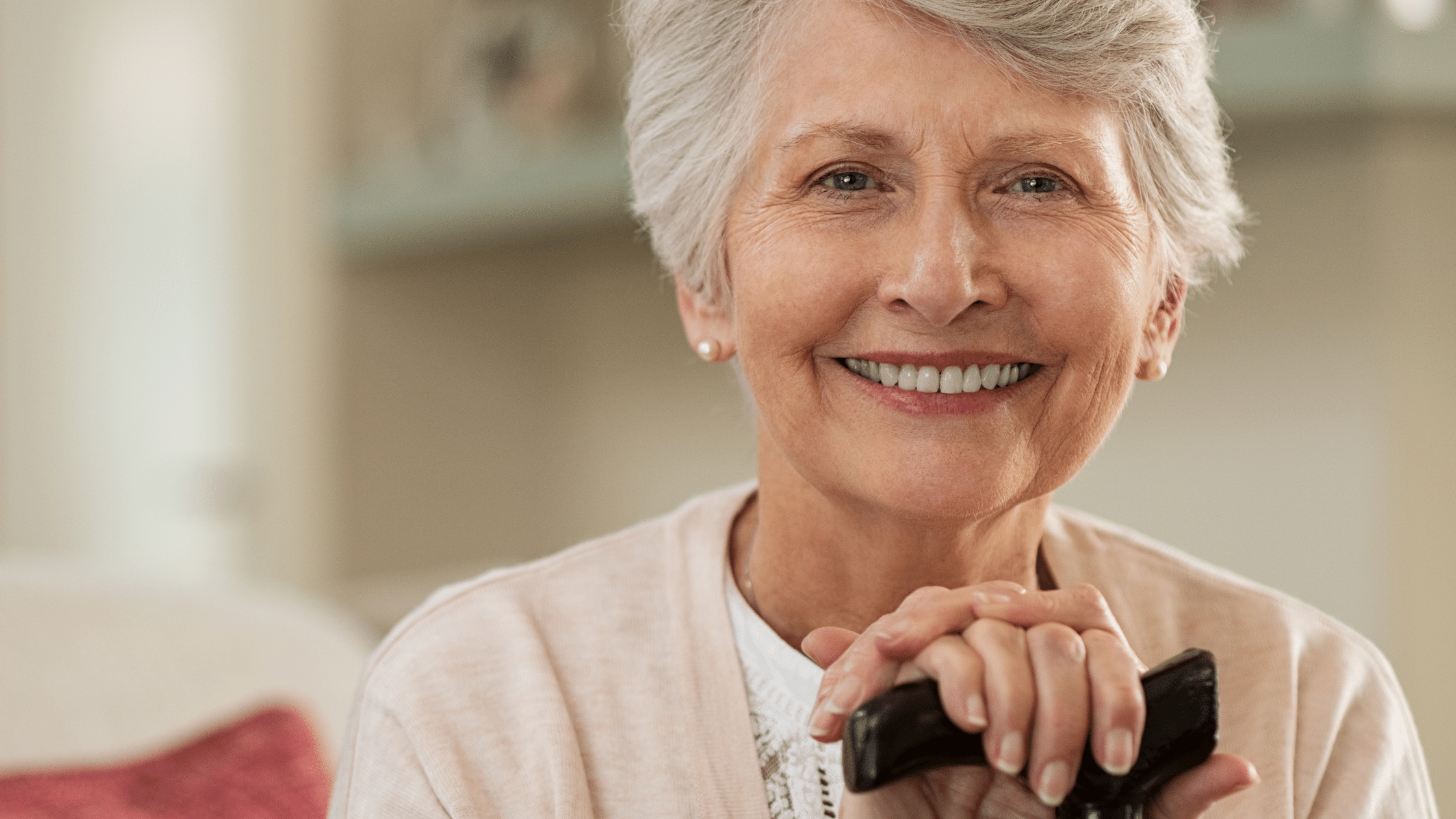 in-home care senior care