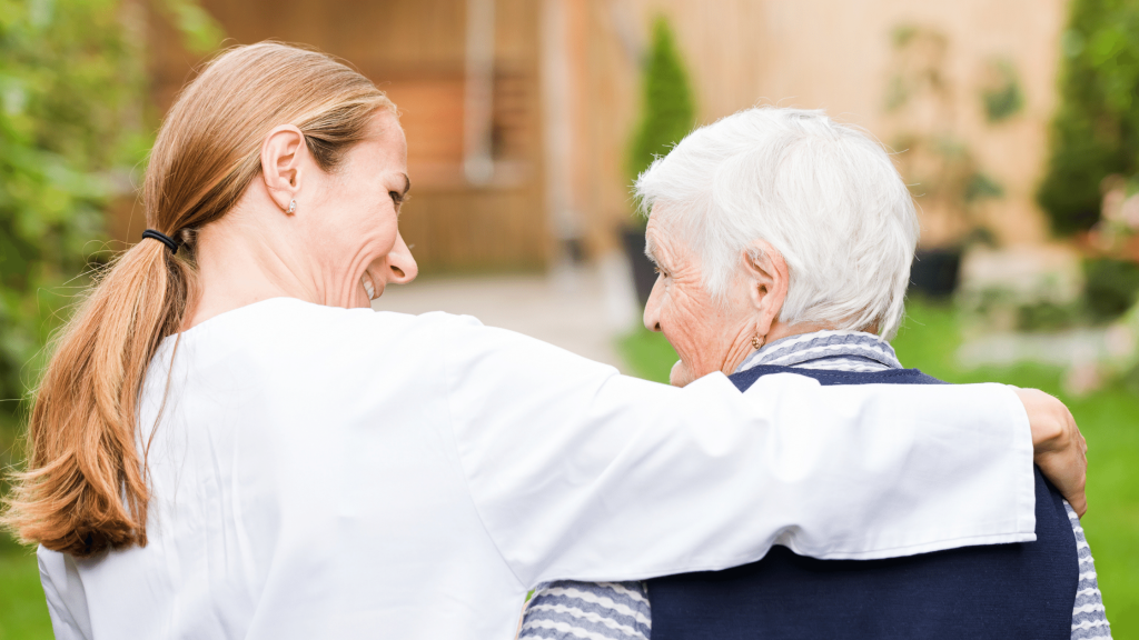 in-home care agency